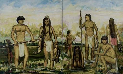 Aridoamérica - Características.