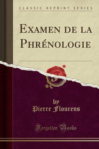 En 1824-1825 ( Pierre Flourens)