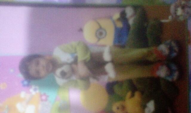 mis siete años
