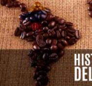 Colombia entre los 3 grandes del cafe