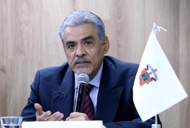 Dr. David Leal Mora
