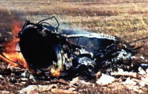 Soyuz 1 disaster
