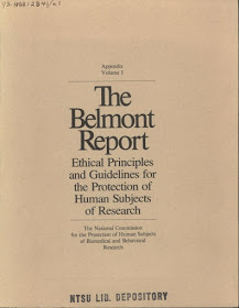 Comisión Nacional para la Protección de Sujetos Humanos de Investigación Biomédica y del Comportamiento