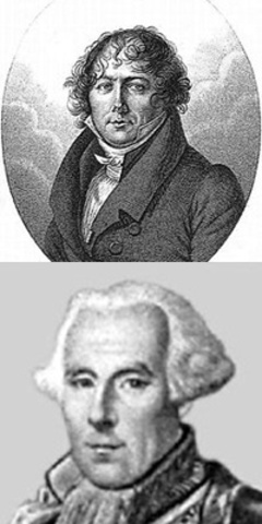 Jean-Baptiste Biot y Felix Savart