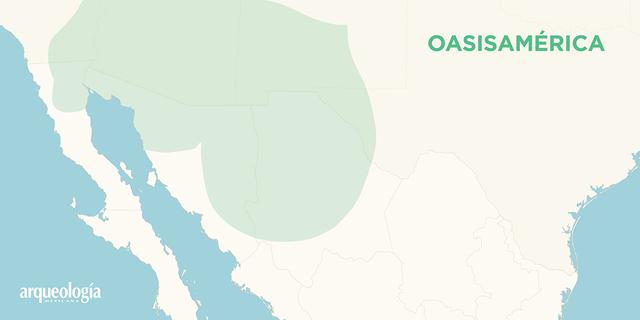 Oasisamérica.