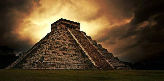 Mesoamérica - Contexto.