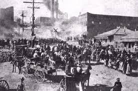 principales causas que originaron la Revolución