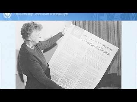 Primera revisión de los postulados de Nuremberg