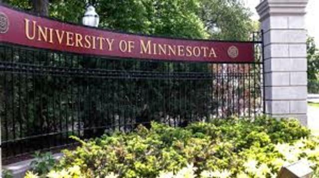 La Universidad de Minnesota propuso  un programa doctoral en Psicología con el nombre de Health-Care Psychology.