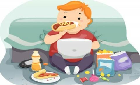 Deficiencia - Malnutrición