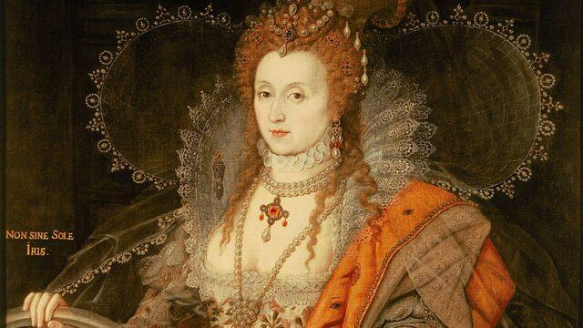Renacimiento (Isabel I)