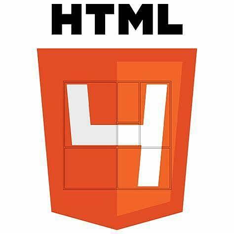 <> Se materializa en la próxima versión de HTML, llamada HTML 4.0