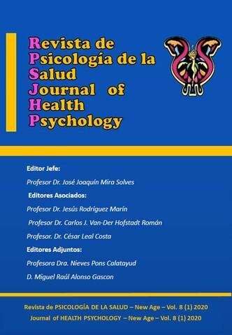 La revista Health Psychology tiene una periodicidad bimensual.