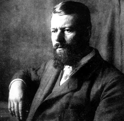 Max Weber - Economía y sociedad