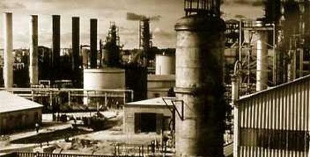 La Industrializacion