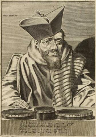 Nicolás de Verdún (1130 - 1205).