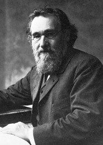Michel Elie Metchnikoff