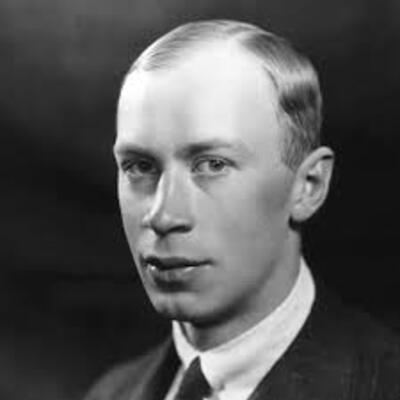 Prokofiev timeline