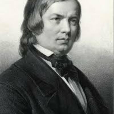 Schumann timeline