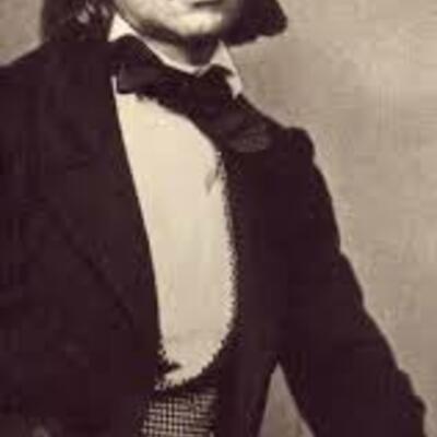 Liszt timeline