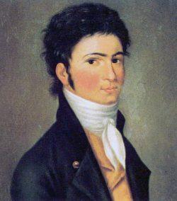 Historia de Ludwin van Beethoven