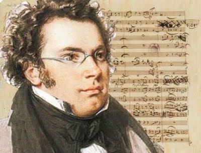 Schubert com a mestre (I compon la Simfonia 2 i 3).