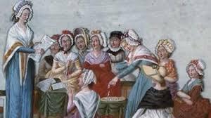 Declaració de Drets de la Dona i de la Ciutadana d'Olympe de Gouges