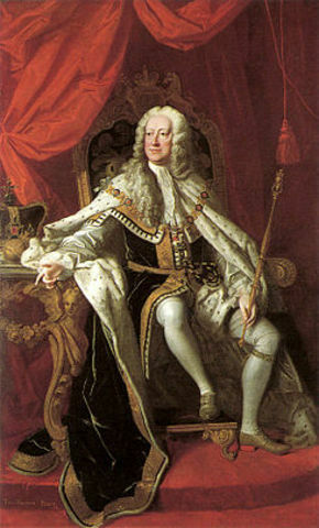 Jorge II