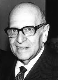 Max Horkheimer (1895-1975)
