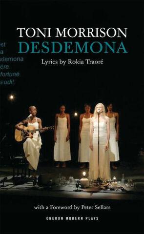 """""""Desdemona"""":"""