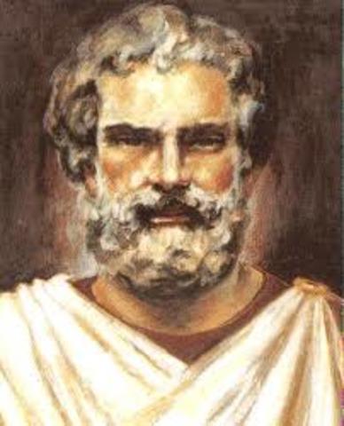 (600a.C.) Poder d'atracció