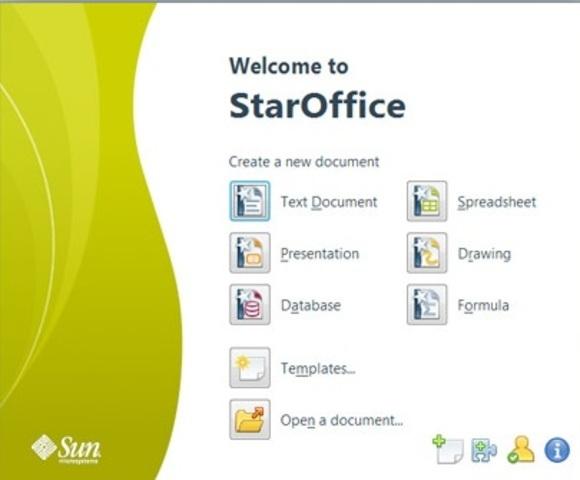 Suite de oficina avanzada  y libre en Linux.