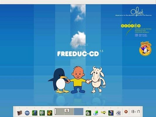 Linux: Freeduc