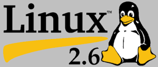 la serie 2.6 del núcleo Linux