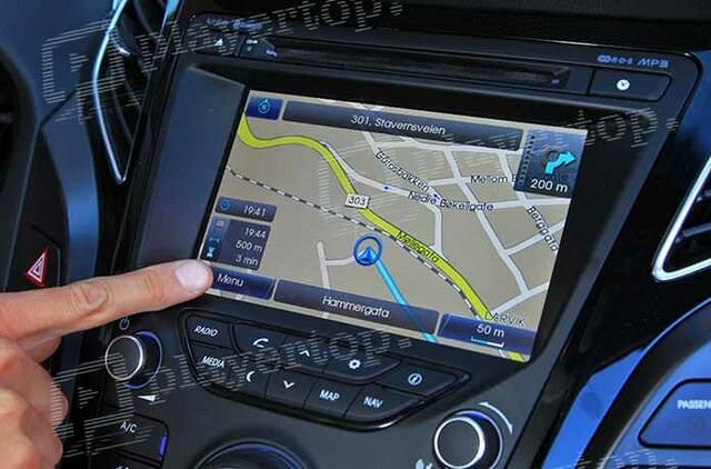 LE PREMIER SYSTÈME GPS AMÉRICAIN