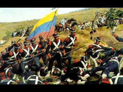 Independencia de Venezuela