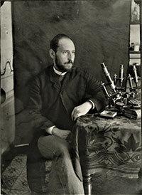 Santiago Ramón Cajal