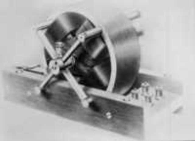 Intervenció de Tesla en el sistema elèctric actual
