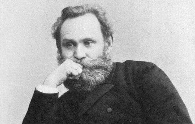 Ivan Petrovich Pavlov y el aprendizaje en el envecimiento