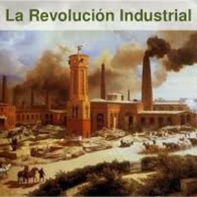 revolucion industrial (1760 - 2021 timeline