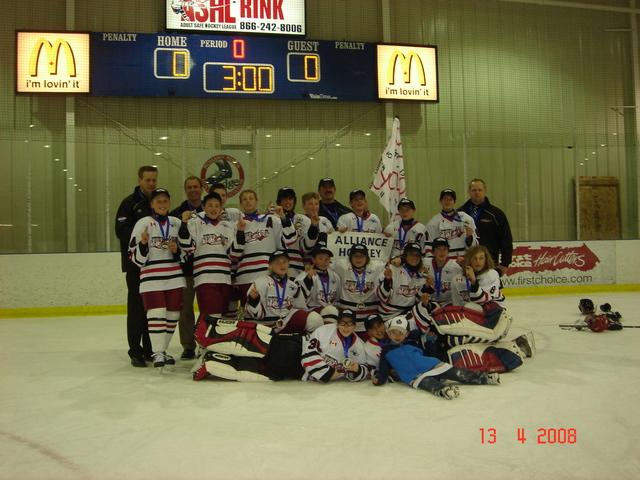 Provincal Championship