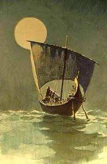 il nóstos di Odisseo
