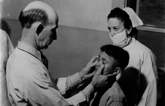 Nacimiento de la enfermería psiquiátrica (Siglo XVII)