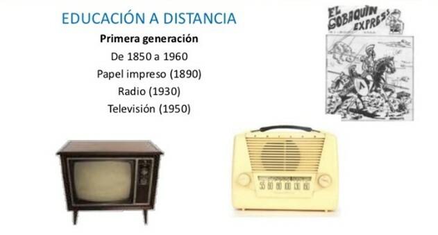 3.- 1850 a 1960.