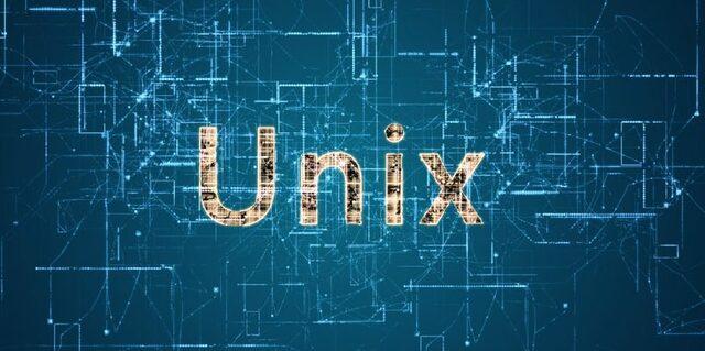 1960.- desarrollo de unix