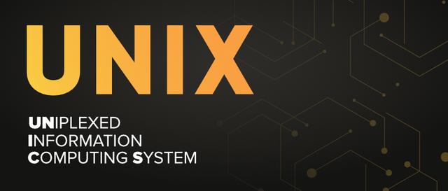 Claridad en Unix