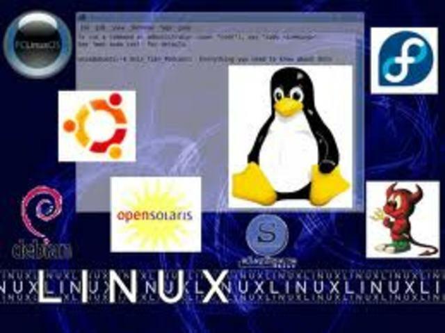 1970.- Se da a conocer Unix