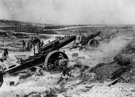 Batalla del Somme (norte de francia)