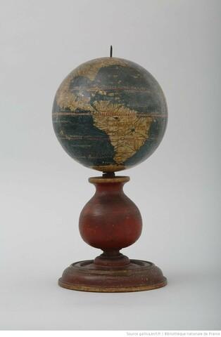 Globe de Bois