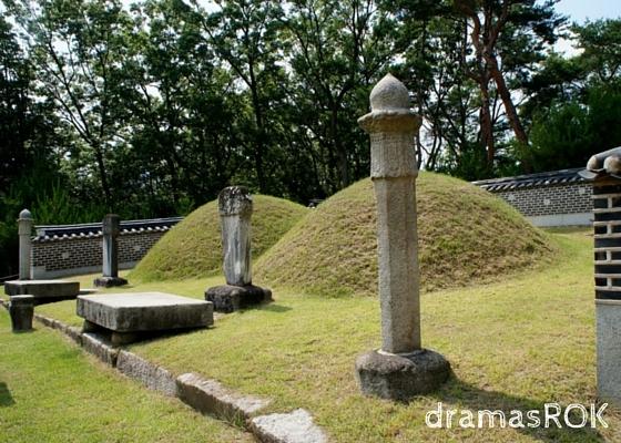 Deposing of yeonsangun